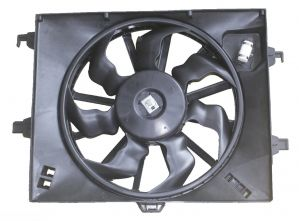 Blower Fan Assembly For Hyundai I10 Grand Petrol 2005 - 2014 Model