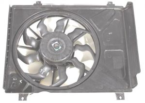 Blower Fan Assembly For Hyundai I10 Kappa 1.2L Petrol