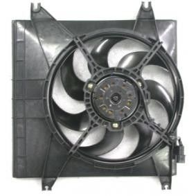 Blower Fan Assembly For Hyundai Santro Additional Detail-2