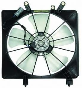 Blower Fan Assembly For Maruti Eeco