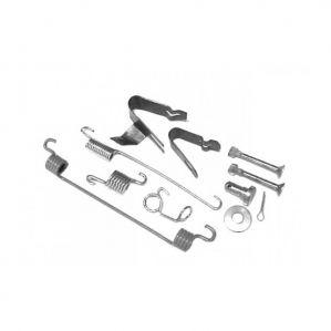 Brake Linner Spring Kit For Maruti Van Front