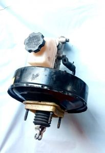 Brake Booster With Master Cylinder For Hyundai Accent Petrol (Refurbished)