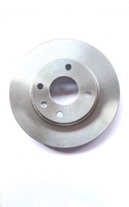 Front Brake Disc Rotor For Chevrolet Beat (Set Of 2Pcs)