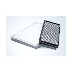 Cabin Filter Audi A6 Old Model (Set Of 2Pcs)