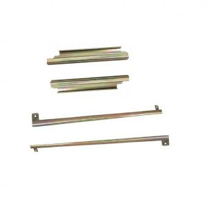Door Glass Channel Putty For Maruti 1000 Cc (Set Of 4Pcs)