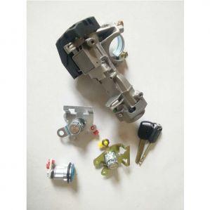 Door Lock Set For Honda City Type IV (Set Of 4Pcs)