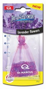 DR.MARCUS FRESH BAG AIR FRESHNER (Lavender)