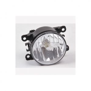 Fog Light Lamp Assembly For Maruti Brezza (Set Of 2Pcs)