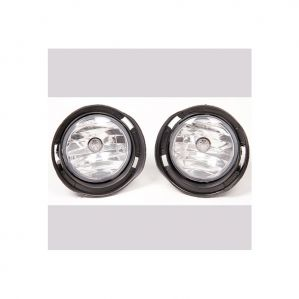 Fog Light Lamp Assembly For Toyota Etios Liva