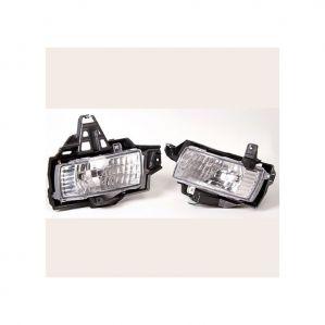 Fog Light Lamp Assembly For Toyota Innova Type 1