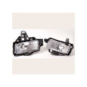 Fog Light Lamp Assembly For Toyota Innova Type 2