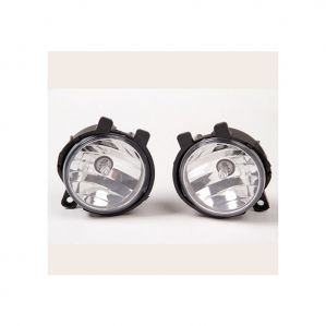 Fog Light Lamp Assembly For Toyota Innova Type 3 Left