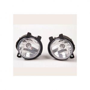 Fog Light Lamp Assembly For Toyota Innova Type 4