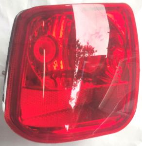 Fog Lamp & Reflect Reflector For Tata Indica V2 Rear Left