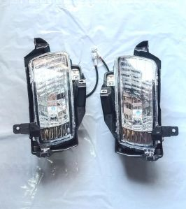Fog Light Lamp Assembly For Toyota Innova Type 1 (Set Of 2Pcs)