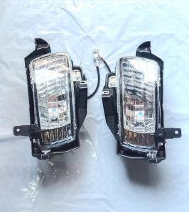 Fog Light Lamp Assembly For Toyota Innova Type 1 (Set Of 2Pcs)