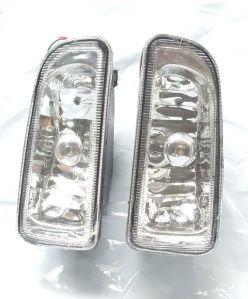 Fog Light Lamp Assembly For Toyota Qualis Type 2