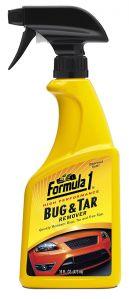FORMULA 1 BUG & TAR REMOVER (473ML)