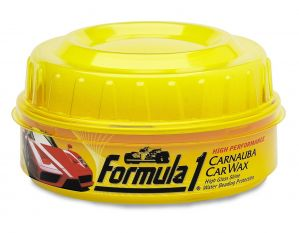 FORMULA 1 PASTE WAX (230GM)
