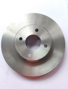 Front Brake Disc Rotor For Nissan Sunny (Set Of 2Pcs)