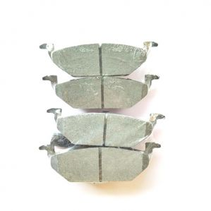 Front Brake Pad For Volkswagen Vento (Set Of 4Pcs)