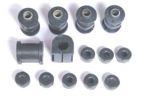 Front Suspension Kit For Tata Nano (Set Of 10)
