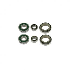 Gear Box D/C Seal For Tata 1612