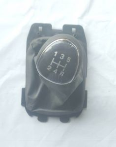 Gear Lever Knob with Boot For Ford Ecopsorts