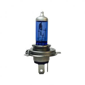 H10 Ultra Blue Halogen Py20D 12V 42W (Set Of 2Pcs)