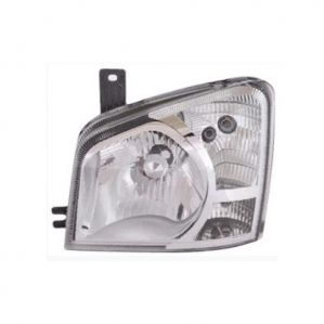 Head Light Lamp Assembly For Mahindra Maxximo Left