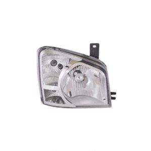 Head Light Lamp Assembly For Mahindra Maxximo Right