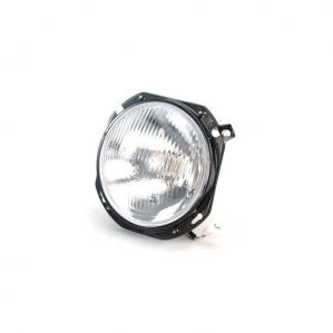 Head Light Lamp Assembly For Tata Ace Motorized Left