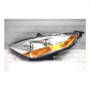 Head Light Lamp Assembly For Tata Aria Left