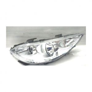 Head Light Lamp Assembly For Tata Indica Vista Type 2 Left