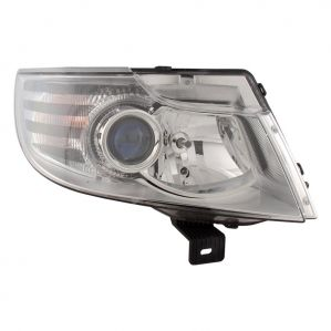 Head Light Lamp Assembly For Tata Safari Storme Right