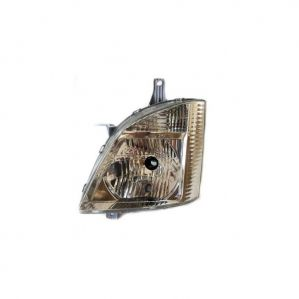 Head Light Lamp Assembly For Tata Super Ace White Left