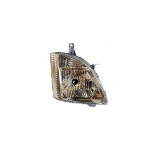 Head Light Lamp Assembly For Tata Super Ace White Right