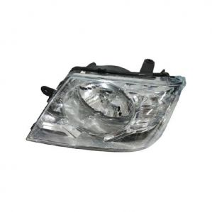 Head Light Lamp Assembly For Tata Xenon Left