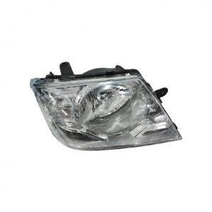 Head Light Lamp Assembly For Tata Xenon Right