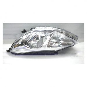 Head Light Lamp Assembly For Tata Zest Left