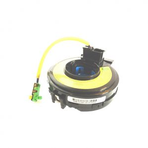 Horn Spiral Cable Clock Spring For Hyundai I10 Grand 1.1L / 1.2L Diesel 2013 - 2016 Model
