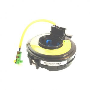 Horn Spiral Cable Clock Spring For Hyundai Xcent 1.1L / 1.2L Diesel 2013 - 2016 Model