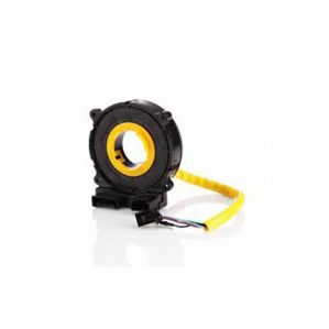 Horn Spiral Cable Clock Spring For Mahindra Scorpio 2.2L Diesel 6 Ch