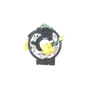 Horn Spiral Cable Clock Spring For Mahindra Xuv 500 2.2L Petrol / Diesel 2011 - 2018 Model 93490 , 29400
