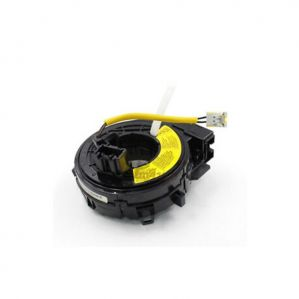 Horn Spiral Cable Clock Spring For Maruti Wagon R 2018 - 2020 Model Petrol