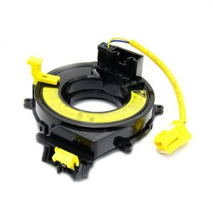 Horn Spiral Cable Clock Spring For Skoda Laura