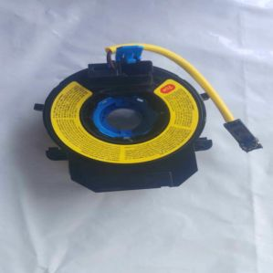 Horn Spiral Cable Clock Spring For Hyundai I20 (Square Type)