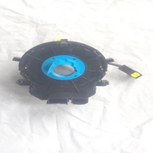 Horn Spiral Cable Clock Spring For Hyundai Xcent 1.0L /1.2L Petrol 2013 - 2016 Model with Square Connector