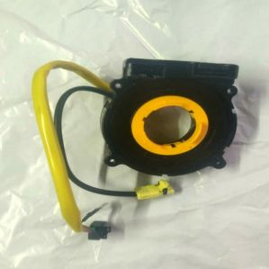 Horn Spiral Cable Clock Spring For Mahindra Bolero 8 Ch