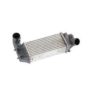 Intercooler For Hyundai Verna Fluidic